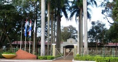 Municipalidad de CDE, con actividades suspendidas