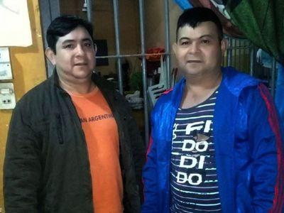 Condena de 12 años para dos personas que dieron apoyo logístico al EPP