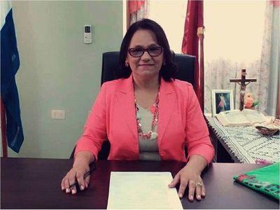 Concejales denuncian falta de pago de salario en  Troche