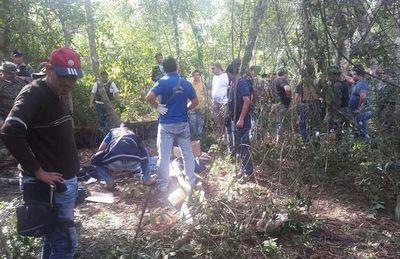 Condenan a dos miembros del EPP por el asesinato de cinco policías