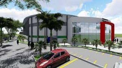 Pedro Juan Caballero será sede del 51º  nacional de futbol de salón de mayores
