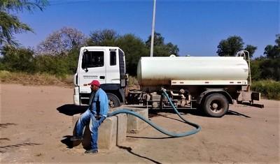 Ante prolongada sequía conformarán Comité de Emergencia del Chaco