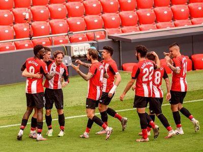 El Athletic se acerca a Europa y el Mallorca a Segunda