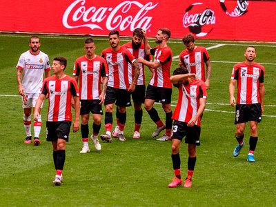 Athletic Club no falla de local y se acerca a la Europa League