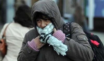 Anuncian noche fría por sobreenfriamiento nocturno – Prensa 5