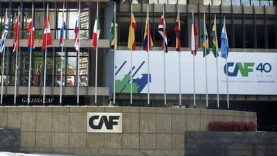 CAF reitera apoyo con hasta 1.600 millones de dólares a las mipymes – Diario TNPRESS