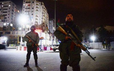 Talibanes niegan haber recibido dinero de Rusia para atacar a soldados de EE.UU.