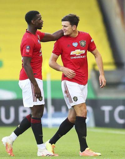 United elimina al Norwich en la prórroga