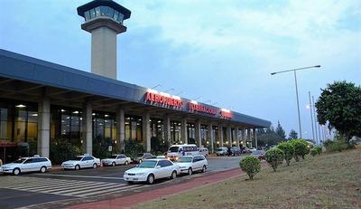 CONTRABANDO por más de US$ 1 millón en el aeropuerto Guaraní