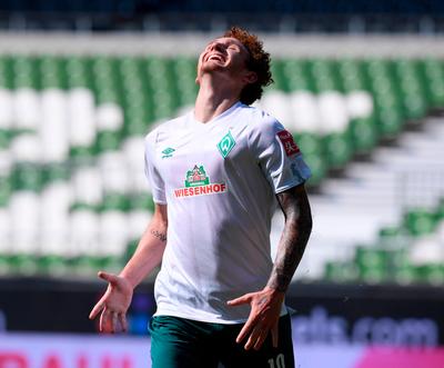 Werder Bremen jugará la promoción pese a golear al Colonia