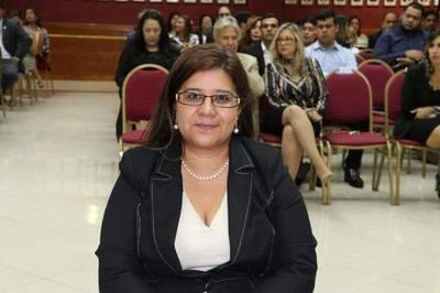 Asesinan a jueza civil de primera instancia de Hernandarias