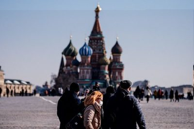 Rusia supera los 9.000 muertos por coronavirus y acumula más de 634.000 casos