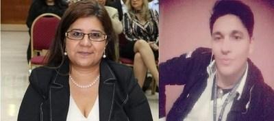 Conmoción en Hernandarias, asesinan con saña a una jueza