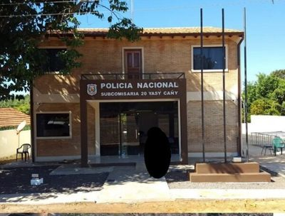 Aíslan a policías que aprehendieron a hombre con Covid-19 en Yasy Cañy