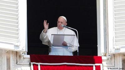 Corrupción: El Papa criticó el nepotismo en la política