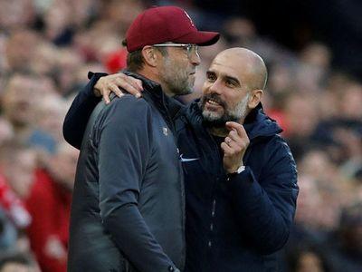 Guardiola confirma que el City le hará pasillo de honor al Liverpool