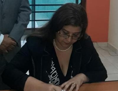 """Titular de la Asociación de Magistrados sobre asesinato de jueza: """"Esto enlutece la vida de la Magistratura nacional"""","""