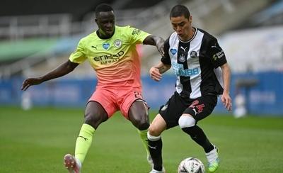 HOY / El City supera al Newcastle de Almirón y vuelve a las semifinales de la FA Cup
