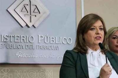 La Fiscal General condenó el homicidio de jueza Mereles