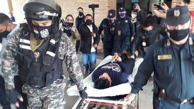 Asesinato de jueza: detienen al guardia de seguridad