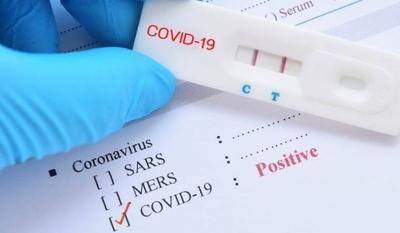 """HOY / Tres niños internados con COVID-19, pero sin síntomas: fueron """"hallazgos casuales"""""""