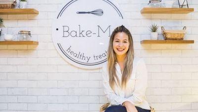 Bake-me: postres altamente recomendables (ricos, saludables y sin azúcar)