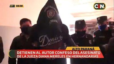 Cuatro detenidos tras asesinato de jueza en Hernandarias