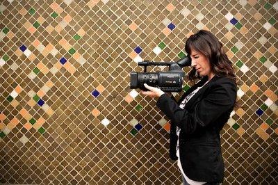 La joven cineasta paraguaya Renate Costa muere en París · Radio Monumental 1080 AM