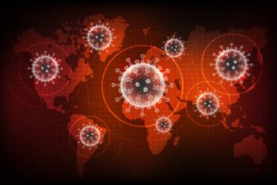Coronavirus en el mundo: El COVID-19 bate otro récord en la cifra de víctimas mortales
