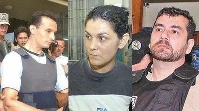 Dura condena para líderes del EPP