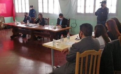 EPP: Nuevas condenas para Carmen Villalba, Alcides Oviedo y Aldo Meza