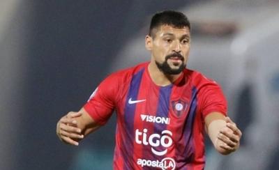 HOY / Juan Patiño arregló su continuidad en Cerro Porteño