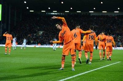 FA Cup: Newcastle y Almirón van por el golpazo ante el City