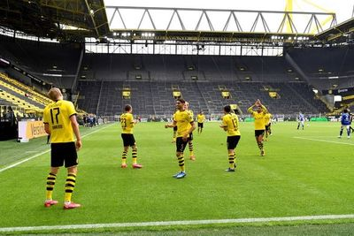 El Borussia Dortmund pronostica una pérdida de 45 millones de euros