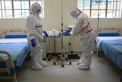 Advierten que Paraguay tendrá más de 200 muertes en octubre, si no se toma en serio al COVID