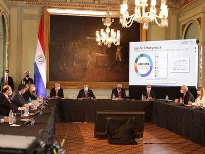 ¿Cómo es el plan de reactivación económica presentado por el Gobierno?