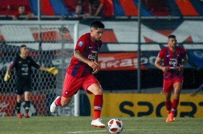 Sergio Díaz deja Cerro y se marchará a México