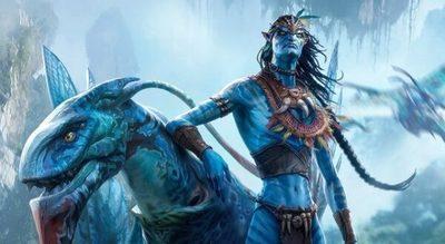 Se viene Avatar 2