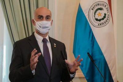 Confirman un nuevo fallecimiento por coronavirus en Paraguay