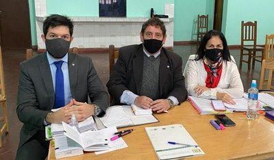 Líderes del EPP condenados a 23 años de cárcel