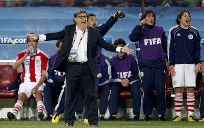 'Tata' contó cuál fue su peor día como entrenador