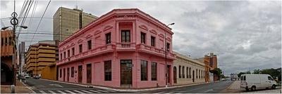 Comercios del Casco histórico de Asunción muy golpeados por la pandemia y crece la preocupación por la situación