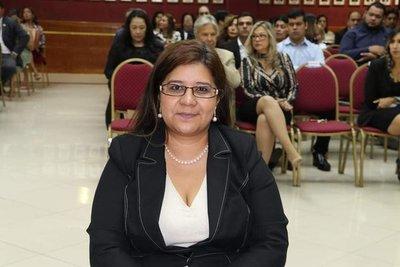 Autor confeso del crimen de la jueza ya había pedido permiso para tratamiento por consumo de drogas en 2017