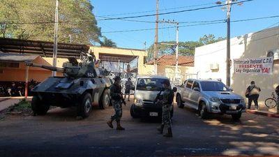 Alto Paraná suma 57 nuevos positivos de COVID-19 y se aproxima al millar de casos
