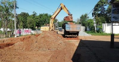 Denuncian irregularidades obras adjudicadas por el MOPC