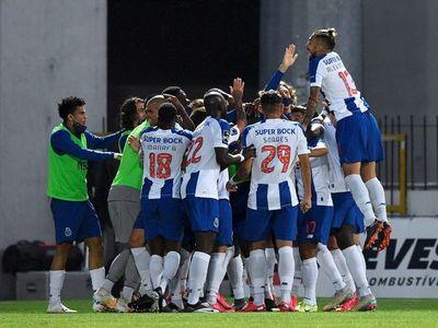 El Porto vence y encarrila la Liga