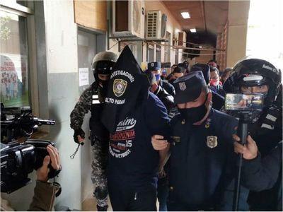 Dictan prisión preventiva para sospechoso del crimen de jueza