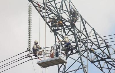 Ande adjudicó construcción de subestación Yguazú y línea de 500kv