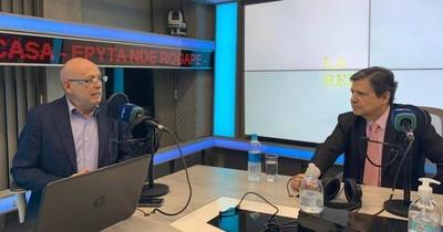 La República: Acevedo propone establecer un acuerdo político para evitar convulsiones
