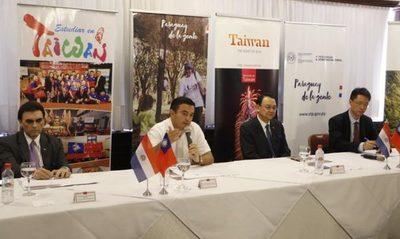 Gobierno de Taiwán ofrece becas para cursar estudios superiores